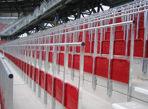 Is Safe Standing at Top Football Matches a Realistic Prospect?