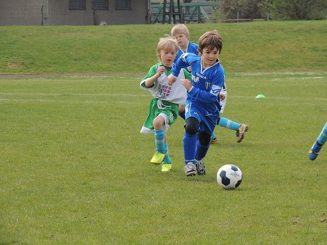 Is the FA's Grow the Game Initiative Having the Desired Effect?