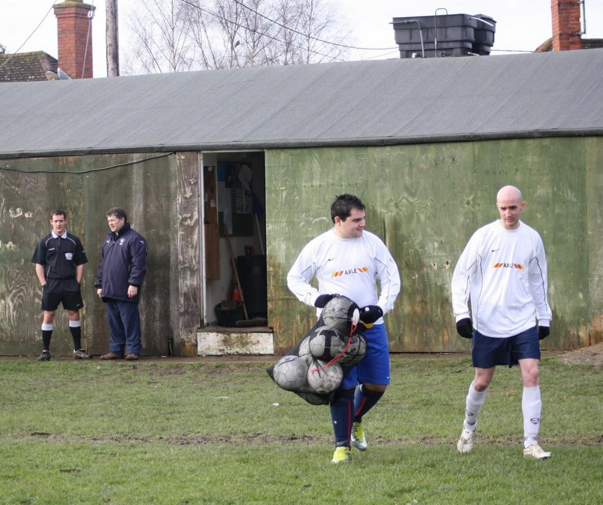 Has a Sky Sports News Survey Finally Shocked the FA Into Action on Grassroots Football?