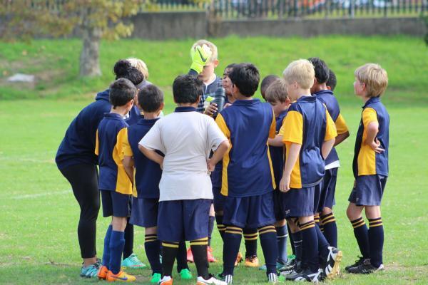 A Beginner's Guide to Football Team Talks
