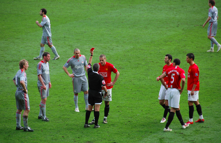 Will the FA's new Codes of Conduct Improve Player Behaviour?