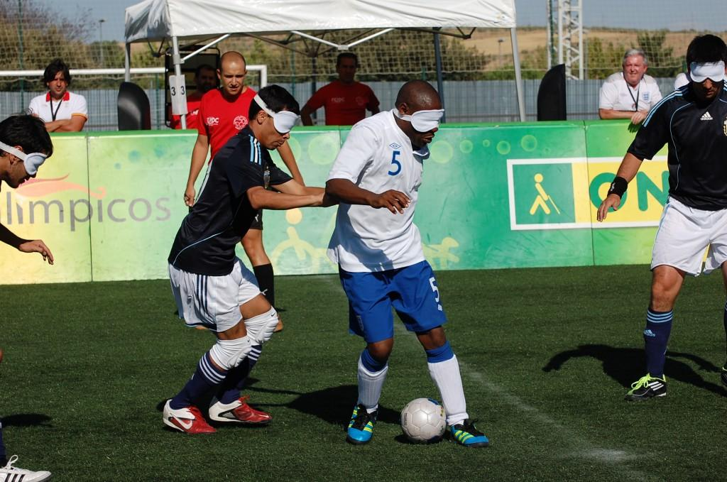 Disability Football: How to Get Involved