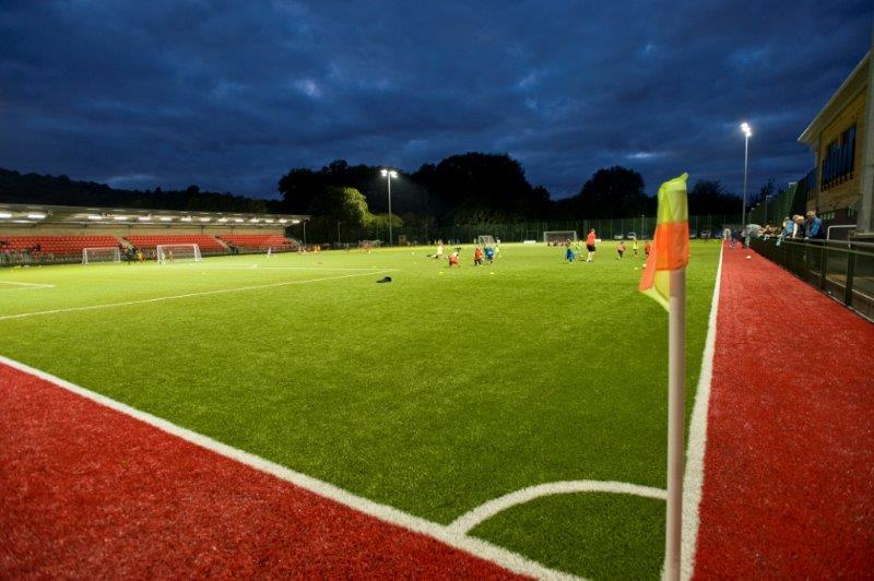 Are Plastic Pitches About to Return to the Football League?