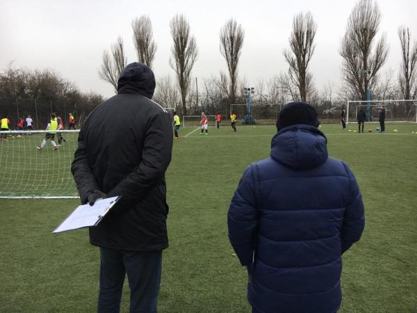 How to Grow Your Grassroots Football Club with an Open Day