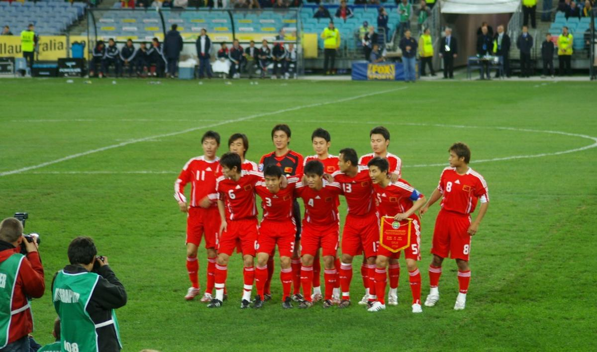 Why Is Chinese Grassroots Football Dysfunctional?