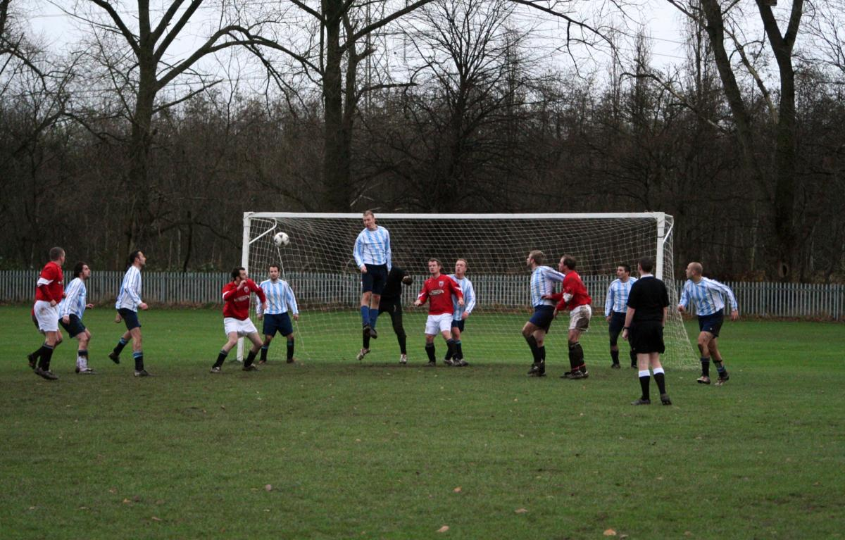 Hotbeds of Grassroots Football Demonstrate Exactly Why More Investment is Vital
