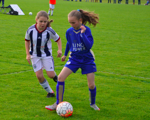 National Girls' Football Week Could Transform the Grassroots Game in England