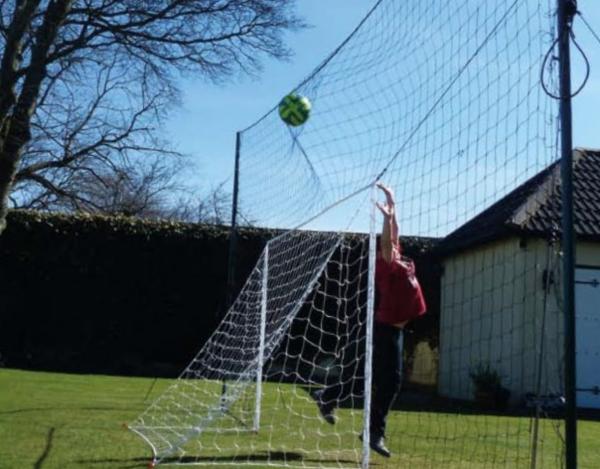 Simple Training Drills for Improving Core Goalkeeping Skills