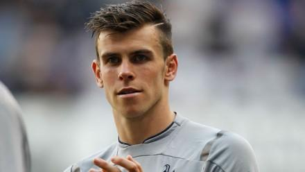 Gareth Bale secures the real deal completing a £86 million world record deal   -    transferring to Real Madrid from Tottenham