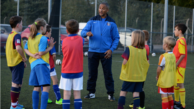 Child Welfare in Football: The FA's Safeguarding Guidelines