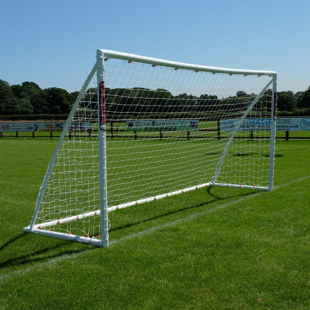 How to Safely Anchor Your Football Goals