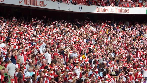 Are Young Fans Being Priced Out of Modern Football in Britain?