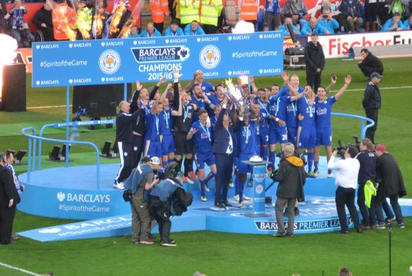 Is it Time for a New Tax on the Premier League's TV Rights Money?