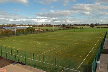 How Much Does an Artificial Football Pitch Cost?