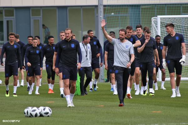 Does England's World Cup Run Demonstrate the Country's Grassroots Strategy is Working?