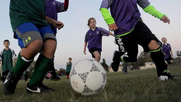 The FA Announces New Grassroots Investment for 2018