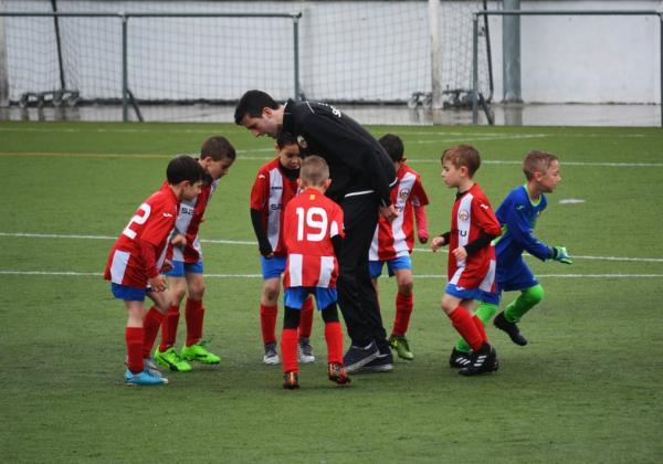 Improving Pre-match Preparation: Game Realistic Warmups