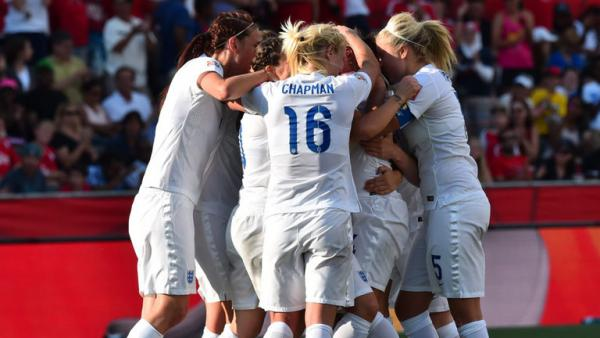 Can England's Success in the Women's World Cup Rub Off on the Men's Team?