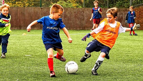 Are the FA's New Youth Football Guidelines a Step Too Far?
