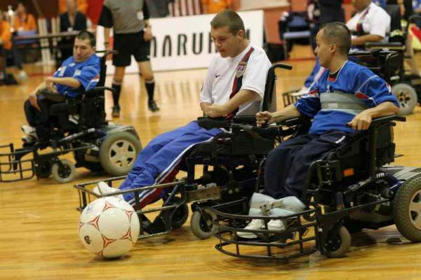 Is This an Exciting New Era for Para-Football in Britain?