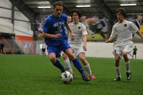 6 Simple Counter-Attack Strategies for Grassroots Football Coaches