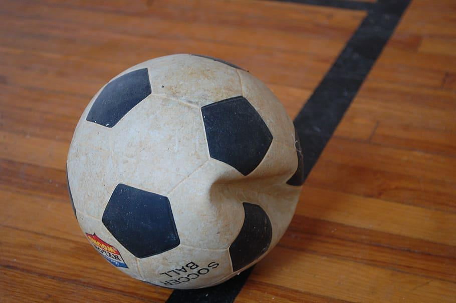 How to Inflate a Football Properly