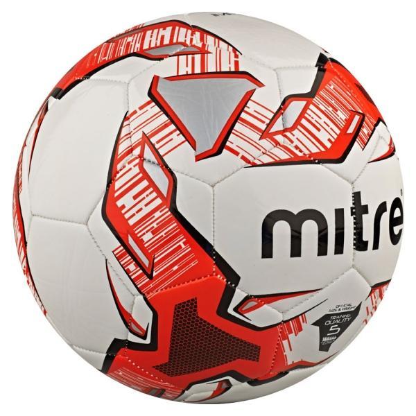 Win a bag of 10 Mitre Impel Training Balls