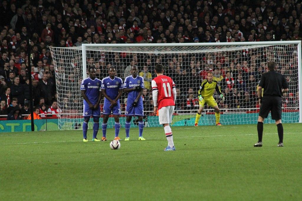 How to Improve Your Shooting, Free-Kicks and Penalties