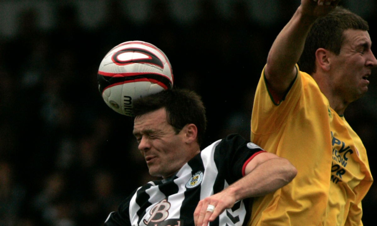Is There a Link Between Heading Footballs and Brain Trauma?