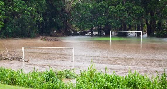 Could Increasingly Severe Weather in the UK Spell Disaster for Grassroots Football?