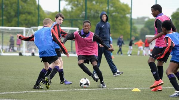 FA Survey on Grassroots Football Identifies Playing Facilities as a Cause for Concern