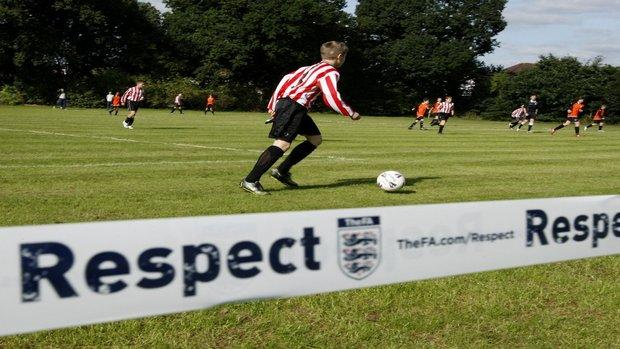 Is the FA's Respect Campaign Working?