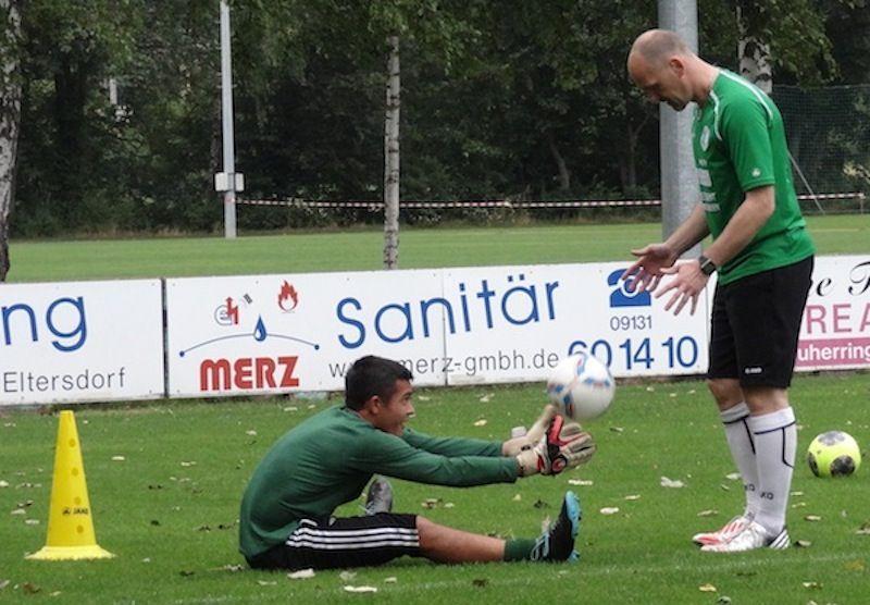 5 Training Drills for Improving Goalkeeping Skills