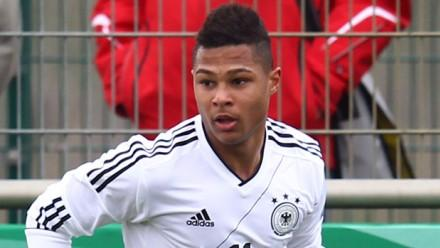5 Youth Players to Watch in 2015