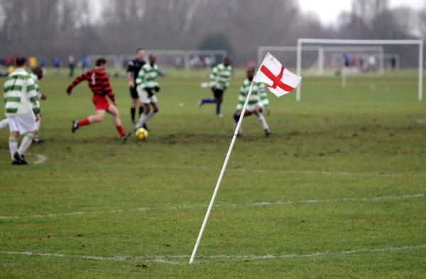 The 2014 Review of Grassroots Football in England