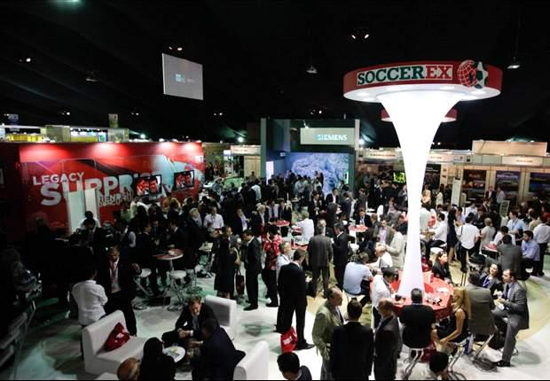 What Does the Soccerex Global Convention Do for Football in the UK?
