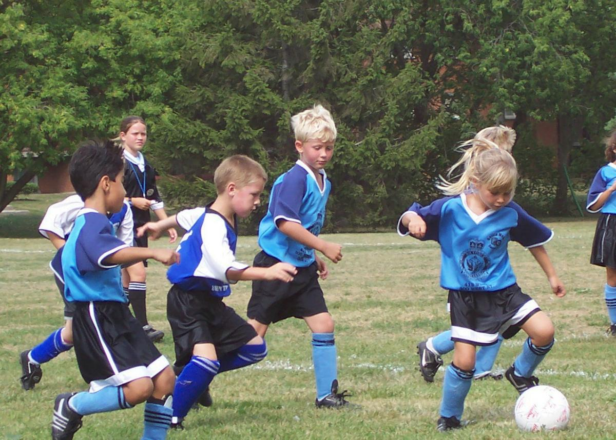 Will Sport England's Cut to FA Funding Shock the Governing Body into Action on Grassroots Football