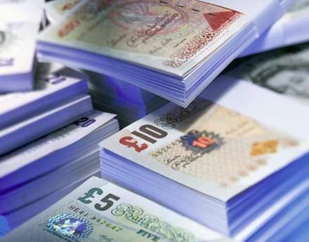 From Premier League to Sunday League - Football Finances Explained