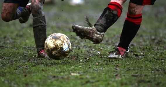 Superstars of the Football World Throw Their Weight Behind the Grassroots Game