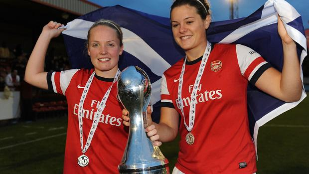 What Does the Future Hold for Women's Football?