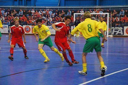 Why is Futsal Growing in Popularity?