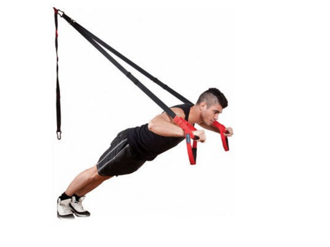 10 Simple Exercises You Can Perform with Resistance Bands