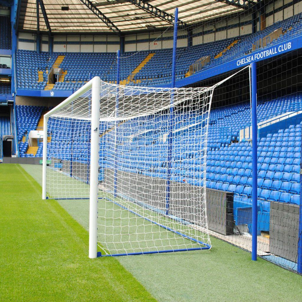 Plastic or Metal Football Goals - Which to choose?
