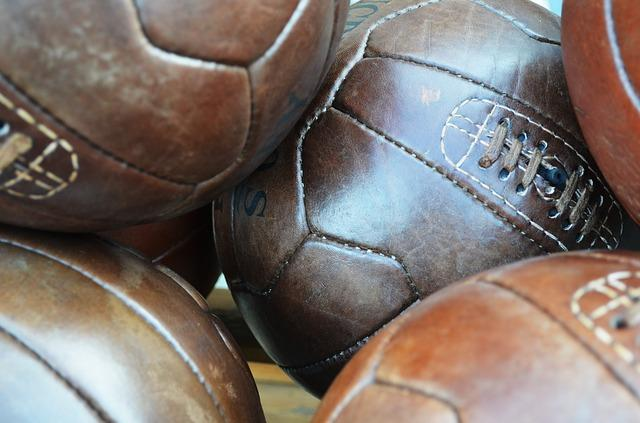 The History of the Association Football Ball