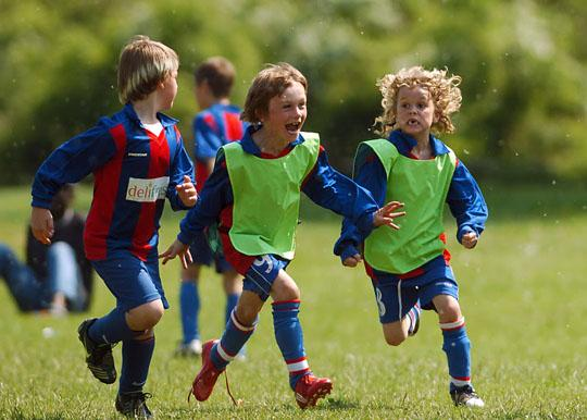 Can Modernisation Plans at the FA Create a Brighter Future for Grassroots Football?