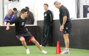 How Do You Develop Football Speed? Part two.
