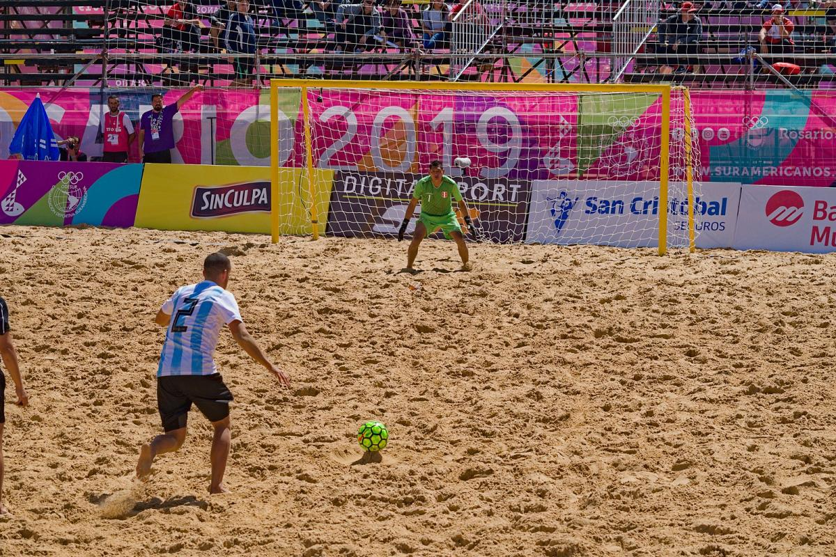 Everything You Need to Know About Beach Football