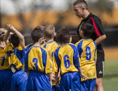 How to Become a Professional Football Coach