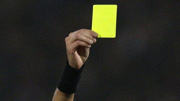 Can Grassroots Football Sin Bins Improve Player Behaviour?