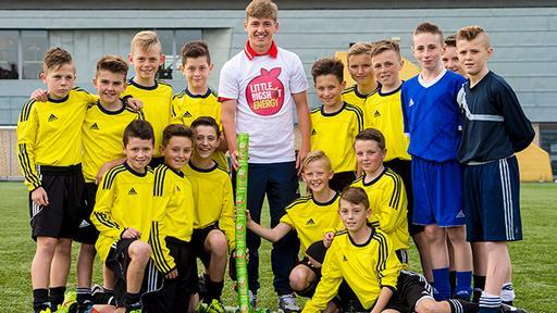 Should the FA Adopt the SFA's Performance School Structure in England?